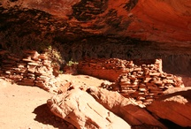 Places - American Southwest / by Dianne Loomis
