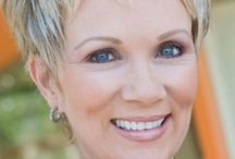 Short Hair For Women Over 50