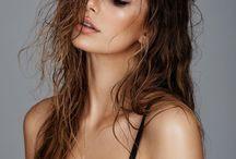 camila morrone / model