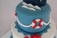 Hudson's Whaley Awesome 1st BDay! / by Haley Moore