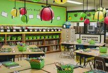 Teaching - cute ideas / by Andrea Zellmann-Floyd