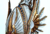 armor concept