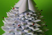 Christmas Tree / Find me on : https://www.facebook.com/SecretgardenSposarsirisparmiando?fref=ts