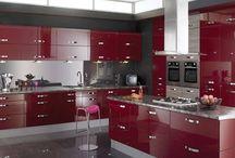 My kitchen / Modernised