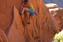 Climbing High / Cool rock climbing pics--places I want to go
