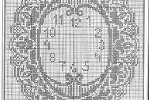 etamin saatler