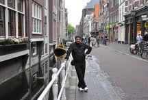 Benelux / Benelux turu fotoğrafları