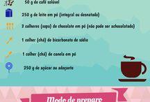 Cappuccinos