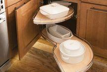 Inspiration | Kitchen Storage Solutions