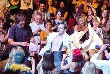 `El Intérprete. Una noche en el Price´ / `El Intérprete. Una noche en el Circo Price´ 20/07/13.  Fotos: Zimbio.com