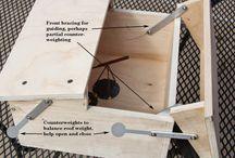 Home Observatory Ideas Marek