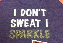 sweaty sporty junkie