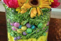Easter Decoration Inspiration
