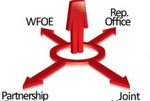 Chinese WFOE Incorporation / Chinese wfoe incorporation with Offshotre Tax Consultancy.