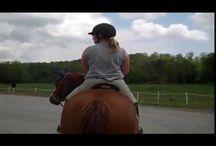 Shifting saddles
