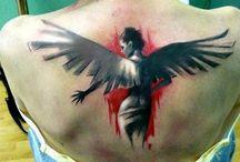 tatuaje / tatuaje