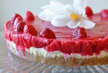 cheesecake / by Heather Mclaughlin Ortiz