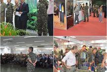 1º Seminário Internacional de Operações na Selva - SESI
