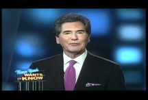 New York Wants to Know / Ernie Anastos hosts New York Wants to Know, a show where viewers ask questions about the great New York City and all the things there are to do.