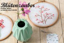 Sticken / Embroidery