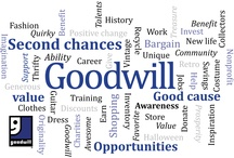 Goodwill's Mission