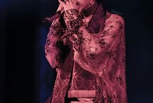 Kwon Ji Yong / Only quality and Fab content about GD.