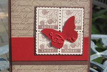 Valentine Card Ideas / Valentines