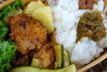 ワッパ部 / Wappa is a traditional lunch box that is made by wood.