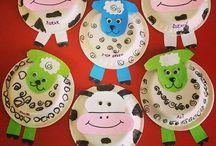 Sheep craft ideas