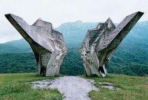 Architecture / by Megan Johnson