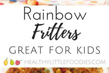 Toddler-Friendly Food!