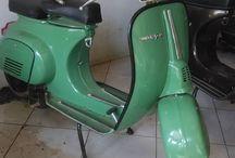 Vespa Classic