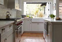 dlažba kuchyňa