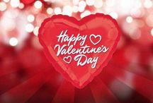 a happy valentine