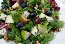 Recept-Nyár-Saláta