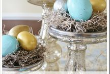 Easter and Spring / by Nancy St Cyr