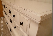 shabby chic / by Dawn Landis-Rydle