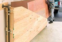 Garage - Storage