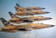 F-105 Thunderchief (Republic)