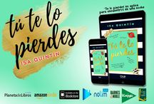 #frasesTúTeLoPierdes / (Frases, imágenes promocionales)