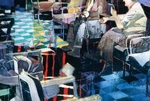 George James / Paintings