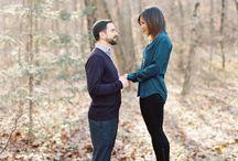 Couples / by Oksana Tysovska