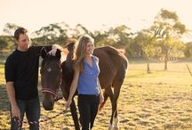 Country E-Session - Chris & Kirsty