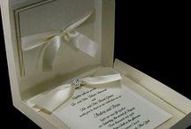 Courture Wedding Invitations