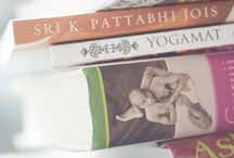 Allt om Yoga / Lästips och fördjupning i yogans historia och utveckling genom åren.