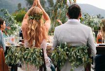 Wedding little details