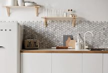 Showroom kitchen ideas