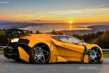 Dream Cars / cars_motorcycles