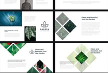 Presentation Layouts
