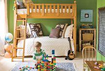 Ideas for josh's Room